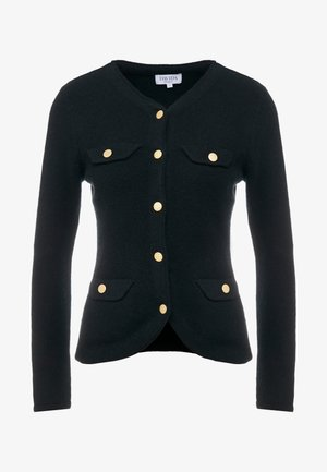 JACKET - Cardigan - black