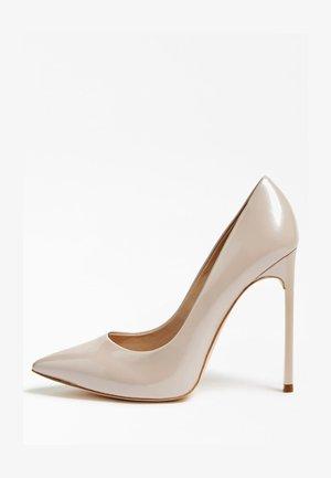 EDMA - Zapatos altos - hellrose