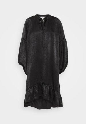 OBJELISABETH DRESS - Robe d'été - black