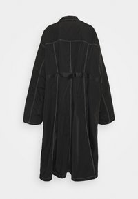 N°21 - Zimní kabát - black - 1