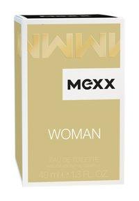 Mexx Fragrance - MEXX WOMAN EDT 40ML - Woda toaletowa - - - 2