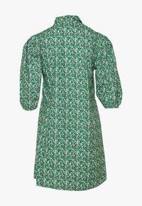 Pieces Petite - PCPERNILLE DRESS - Vestido informal - multi - 1