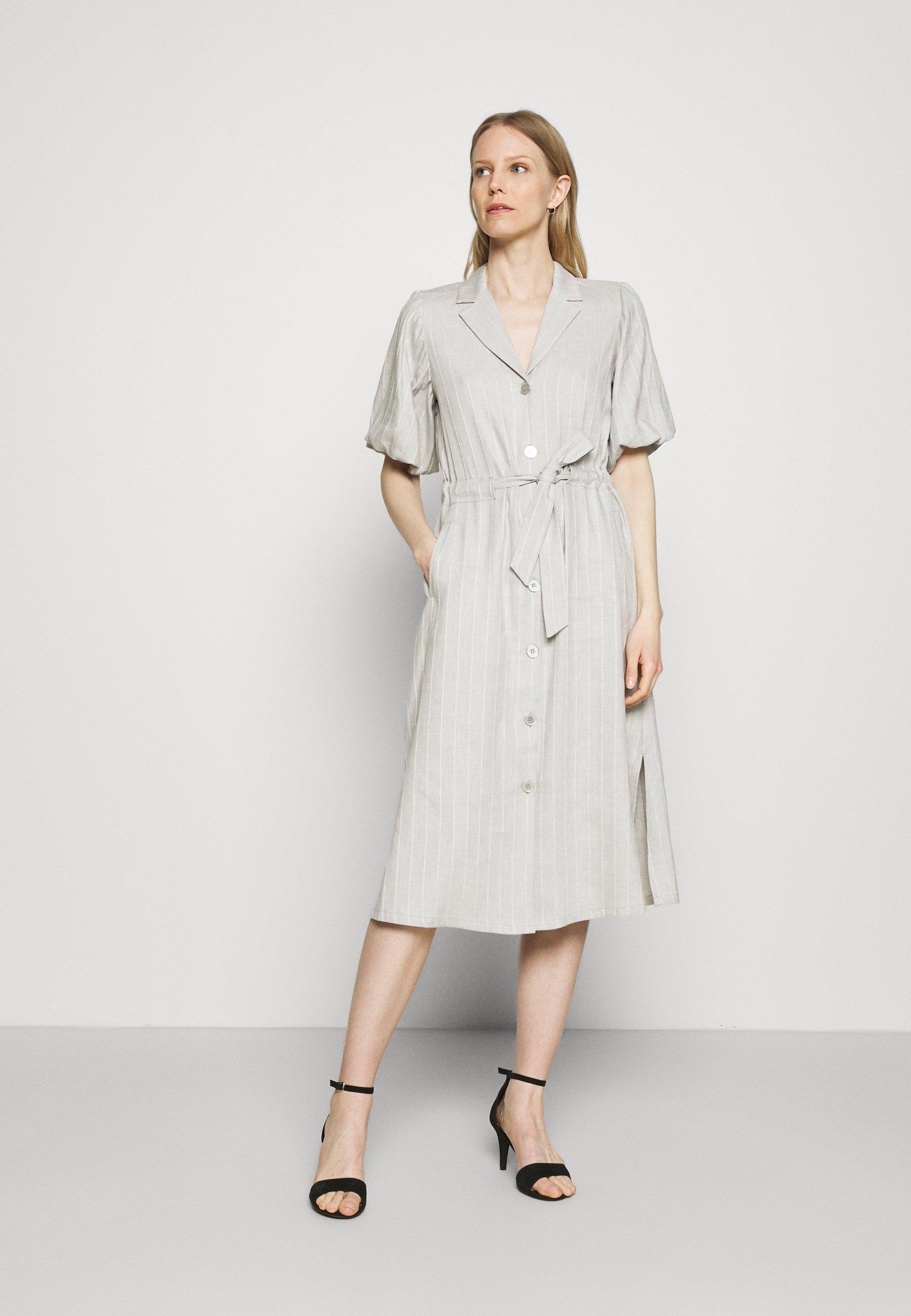 Women DELANY - Shirt dress