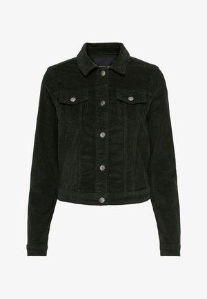 CORD - Summer jacket - rosin