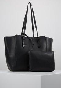 ALDO - JERURI SET - Tote bag - black - 0