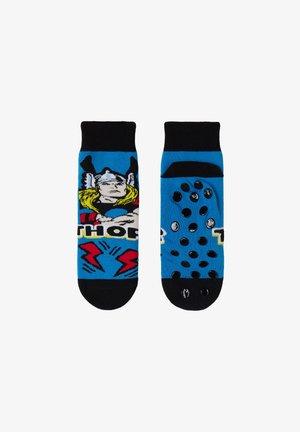 Socks - nero mel