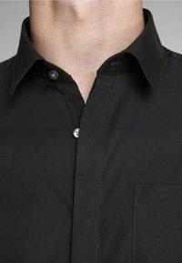 Jack & Jones PREMIUM - Formal shirt - black - 3