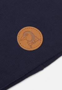 Mini Rodini - PENGUIN HAT - Beanie - navy - 2