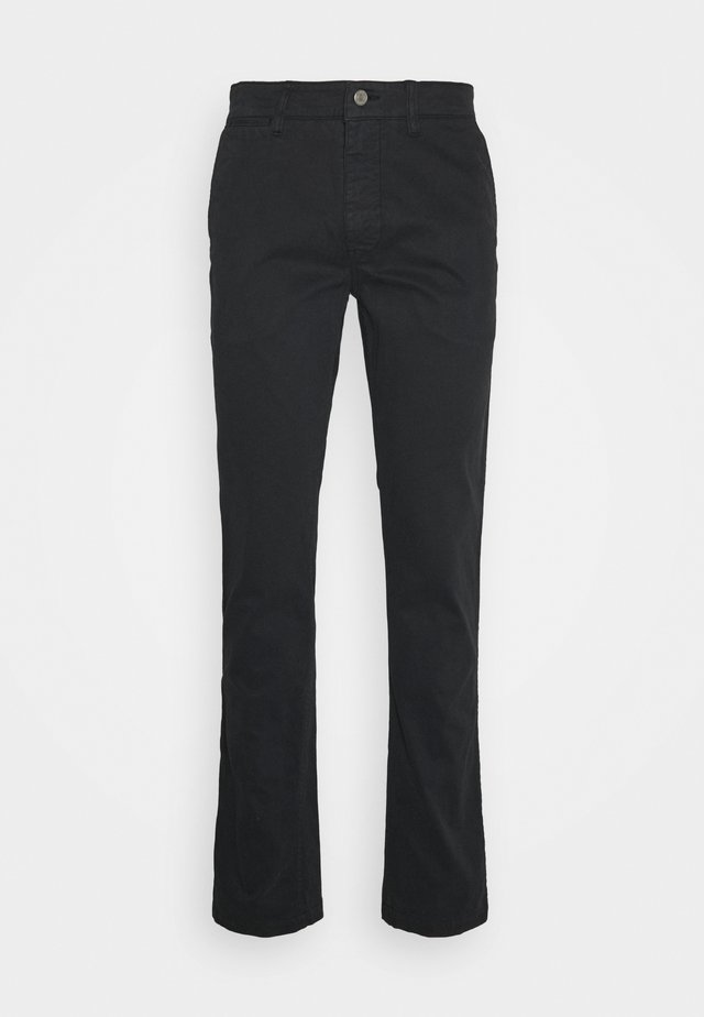 MARCO - Pantaloni - dark grey