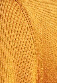 More & More - Jumper - autumn gold - 2