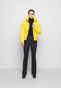 Colmar Originals - LADIES JACKET - Down jacket - pineapple - 1
