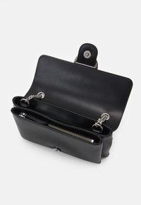Pinko - LOVE MINI SOFT SIMPLY - Across body bag - black - 3