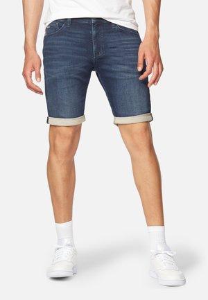 TIM - Denim shorts - blue denim