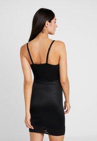 MAGIC Bodyfashion - DSIRED BE AMAZING DRESS - Shapewear - black - 2