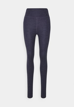 ONE LUXE - Tights - obsidian