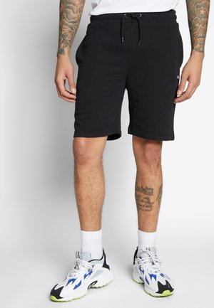 ELDON - Trainingsbroek - black