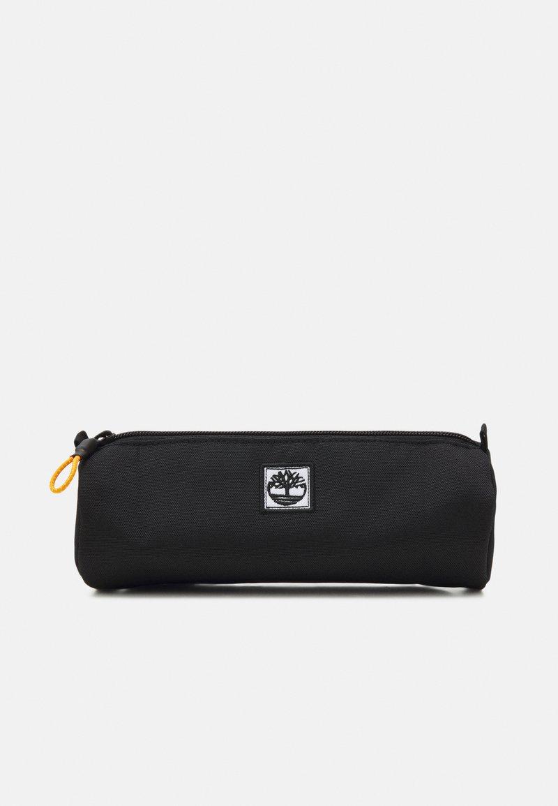 Timberland - CASE UNISEX - Pencil case - black
