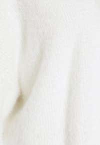 Miss Selfridge - SHORT LASH EDGE TO EDGE - Kardigan - cream - 2