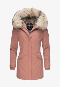 Navahoo - CRISTAL - Winter coat - terracotta - 0