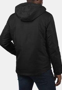 Jack & Jones - Light jacket - black - 1