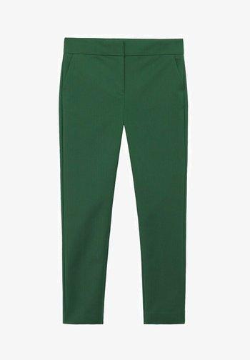COFI - Broek - dark green
