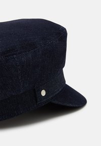 NAF NAF - TDENIM - Cap - dark blue - 3