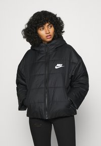 Nike Sportswear - CORE  - Light jacket - black - 0