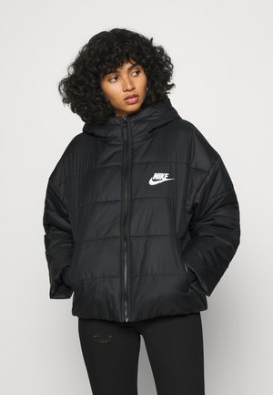 CORE  - Winter jacket - black