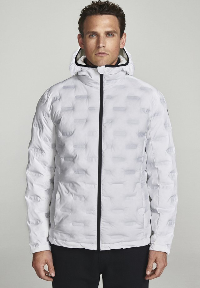 MALMO  - Winter jacket - white