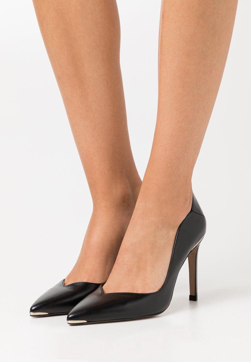 Ted Baker - DAYSIIP - High heels - black