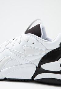 Puma - NOVA - Trainers - white/black - 2