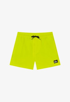 EVERYDAY VOLLEY YOUTH - Zwemshorts - safety yellow