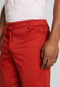 Black Diamond - NOTION - Sports shorts - red rock - 4