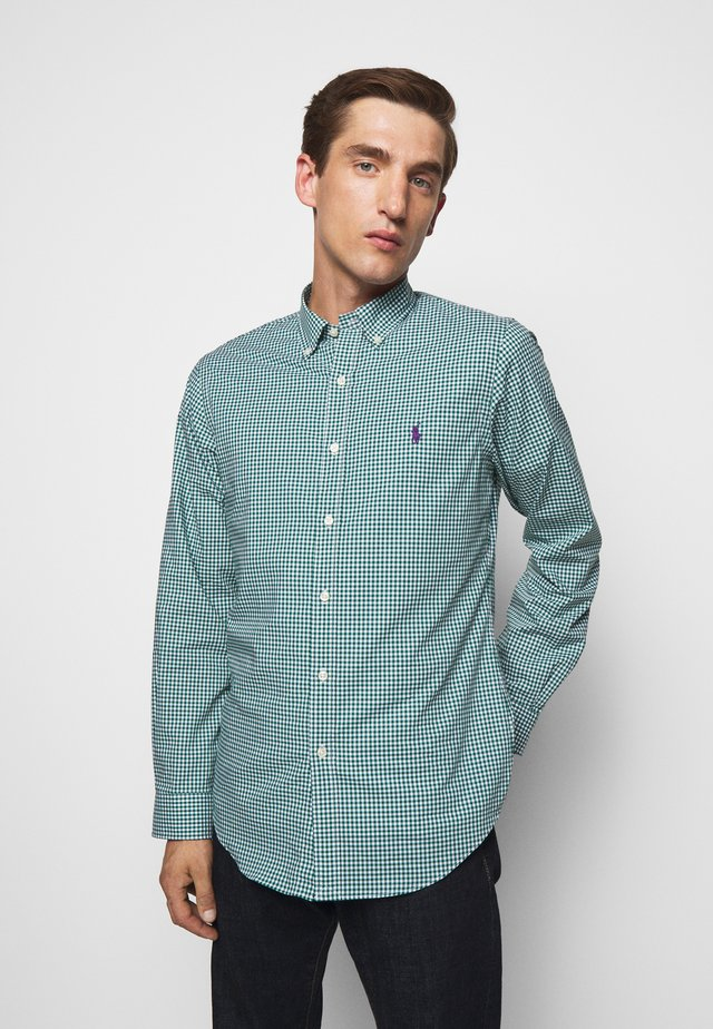 NATURAL - Chemise - evergreen