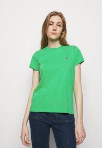 Polo Ralph Lauren - T-shirt basic - golf green - 0