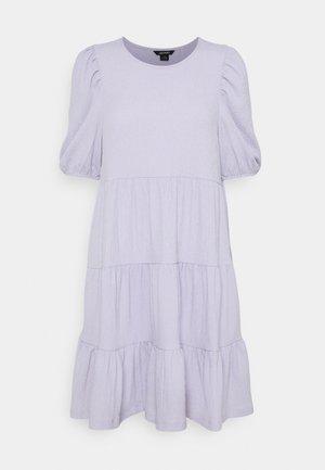 MI DRESS - Denní šaty - lilac purple dusty light