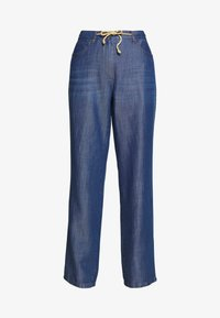 Gerry Weber Casual - Jeans baggy - denim daze