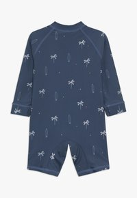 Cotton On - HARRIS ONE PIECE BABY - Swimsuit - washed steel - 1