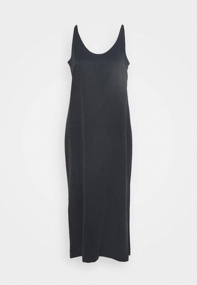 JUDIKA - Korte jurk - schwarz