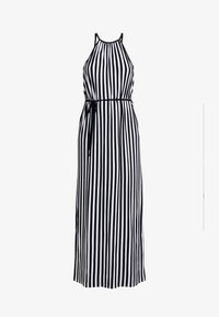 BEACH MAXI DRESS - Maxi šaty - black