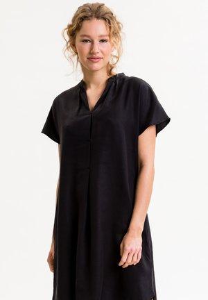 OPOLAINA - Day dress - schwarz