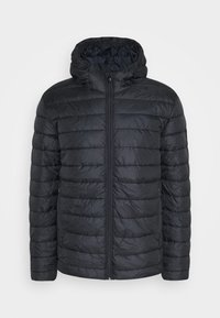 Only & Sons - ONSSTEVEN - Lett jakke - dark navy/solid - 4