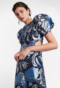 Alice McCall - FLORETTE DRESS - Occasion wear - royal - 4
