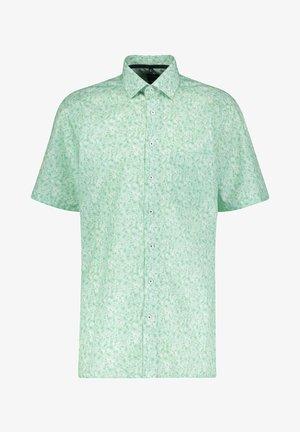 MODERN FIT  - Shirt - grün