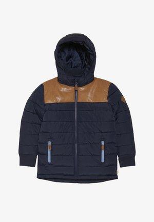 DALTON QUILTED  - Zimní bunda - deep lake blue