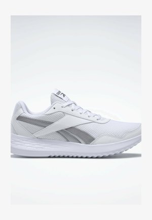 BUTY ENERGEN LITE - Competition running shoes - white