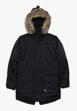 BIRGA - Winter coat - black