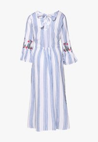 YAS - YASHAILIE DRESS FEST - Day dress - star white - 1