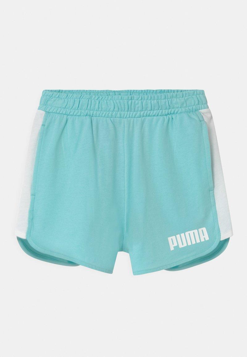 Puma - ALPHA UNISEX - Sports shorts - island paradise