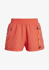 Icepeak - ERIN - Sports shorts - classic red - 4